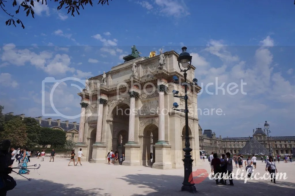 Paris, Travel, Europe, The Louvre, Museums, Budget Travel, Visiting The Louvre, What to See, Diplomat's Wife, History, Tuileries Garden, Place de la Concorde,