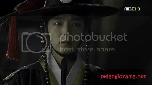 Sinopsis Arang and the Magistrate Episode 16