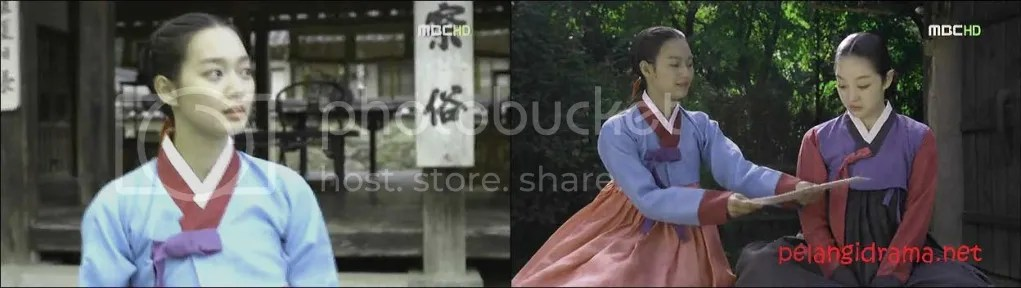 Sinopsis Arang and the Magistrate Episode 18