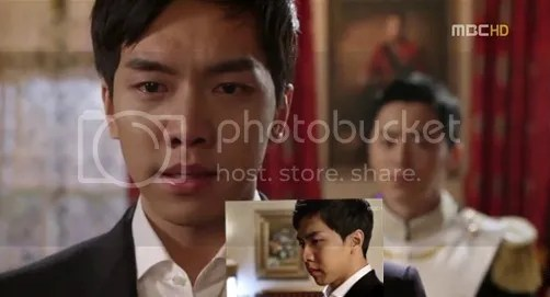 Sinopsis The King 2 Hearts Episode 16