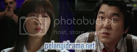 Sinopsis The King 2 Hearts Episode 17
