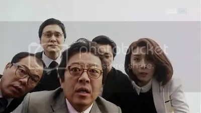 Sinopsis History of The Salaryman Episode 1