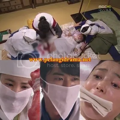 Sinopsis Time Slip Dr. Jin Episode 18