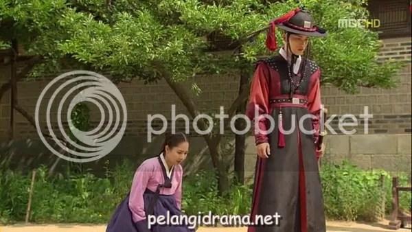 Sinopsis  Time Slip Dr. Jin Episode 7