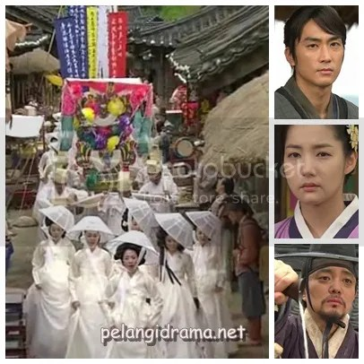 Sinopsis  Time Slip Dr. Jin Episode 7