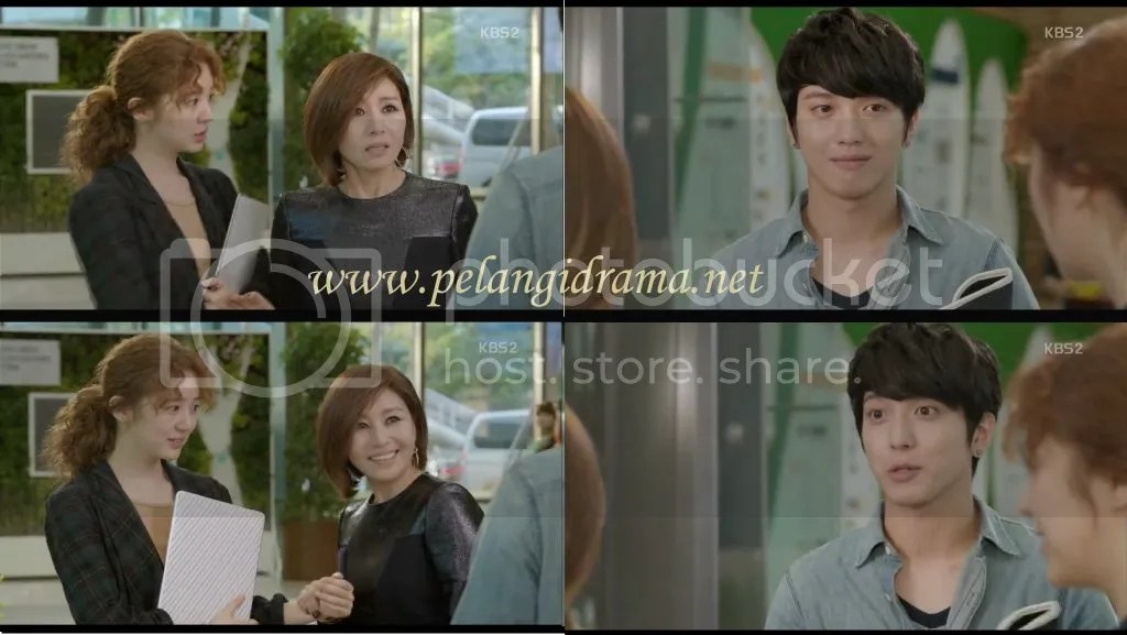 Sinopsis Marry Him If You Dare Episode 2
