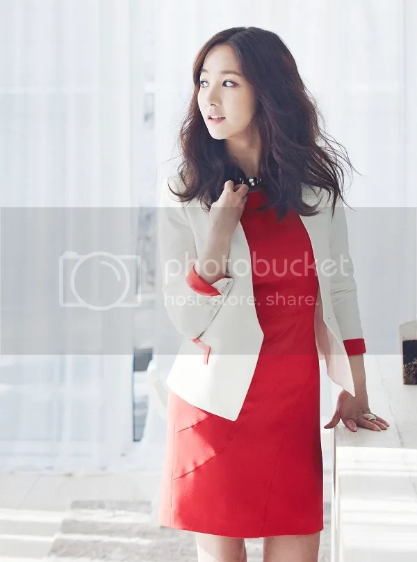 Profile Park Min Young