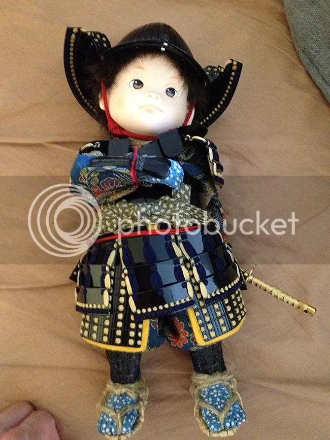 Biken Samurai