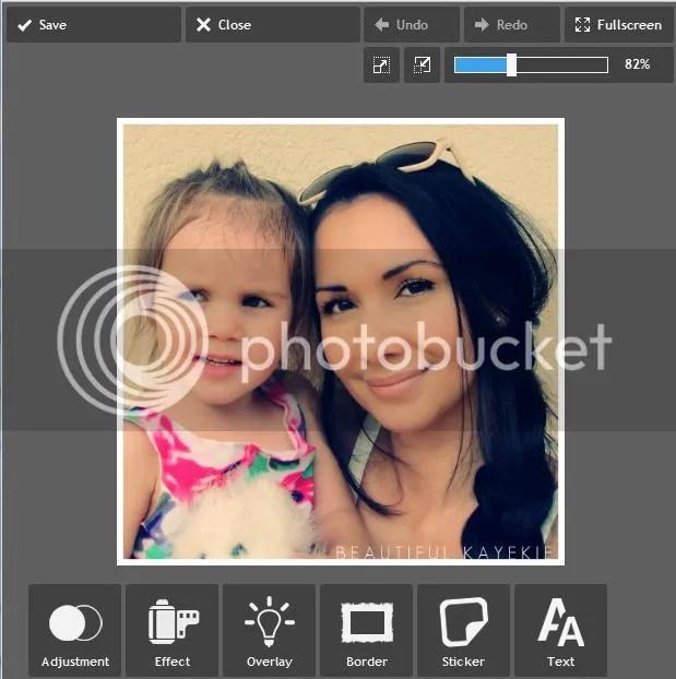 Pixlr Express Photo Editor