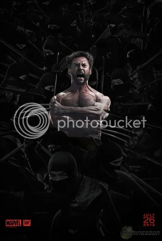 Wolverine/Lobezno