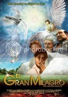 el gran milagro cartel