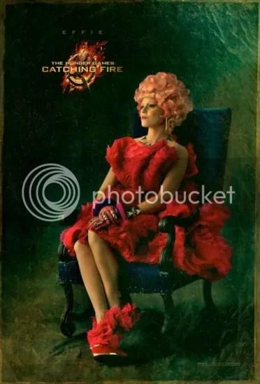 Elizabeth Banks como Effie