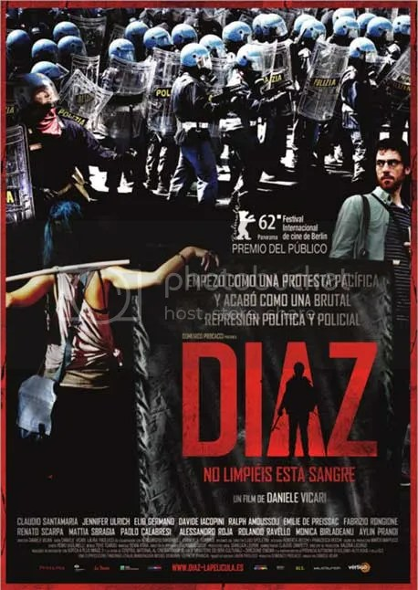 diaz cartel