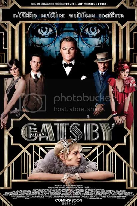 el gran gatsby cartel