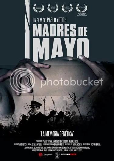madres de mayo
