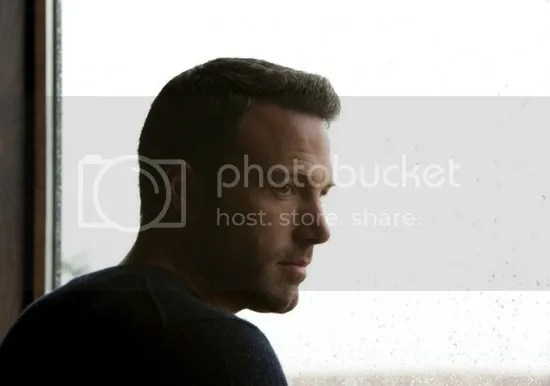 Ben Affleck en To The Wonder, de Terrence Malick