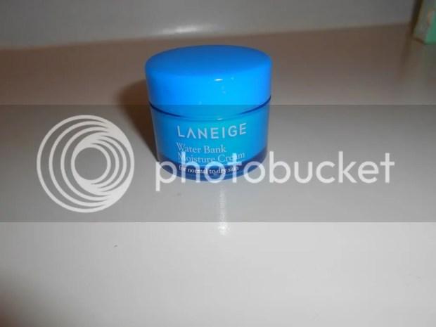 target beauty box laneige