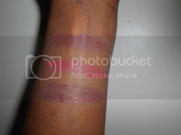 nyx lingerie liquid lipsticks review