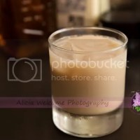 Day 48 : Toasted Almond (Drink)