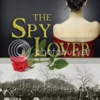 Charisma Media Network Blog Tour Spotlight: The Spy Lover by Kiana Davenport