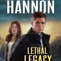 Revell Blog Tour Review: Lethal Legacy by Irene Hannon