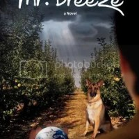 PUYB Virtual Book Tour Book Trailer Showcase: Mr. Breeze by Morrie Richfield