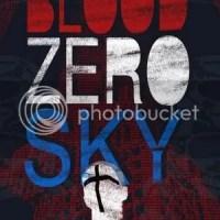 TLC Book Tour Review: Blood Zero Sky by J.Gabriel Gates