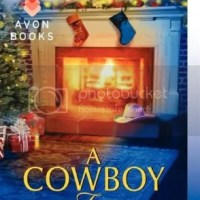 TLC Blog Tour Review: A Cowboy For Christmas by Lori Wilde