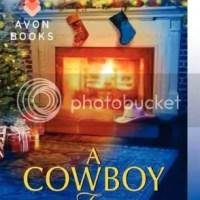 TLC Blog Tour Review: A Cowboy For Christmas by Lori Wilde