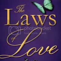 TLC Blog Tour Review: The Laws Of Love by Lisa White