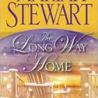 TLC Blog Tour Review: The Long Way Home by Mariah Stewart