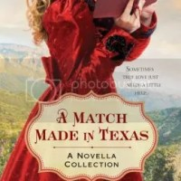 Book Review: A Match Made In Texas: A Novella Collection by Various Authors