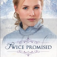 Revell Blog Tour Review: Twice Promised by Maggie Brendan