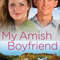 Revell Book Review: My Amish Boyfriend by Melody Carlson