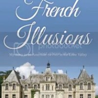 PUYB Blog Tour Interview: French Illusions by Linda Kovic-Snow