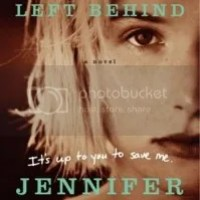TLC Blog Tour Review: The One I Left Behind by Jennifer McMahon