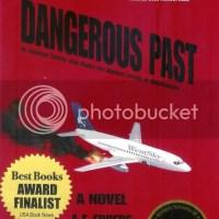 PICT Blog Tour Spotlight: Dangerous Past by A.F. Ebbers