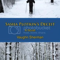 PICT Blog Tour Spotlight: Sasha Plotkin's Deceit by Vaughn Sherman