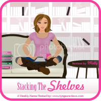 Stacking The Shelves 3-30-2014