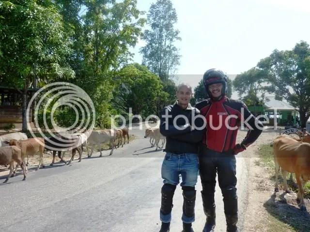 2 cowboys (Menjelang Painan)