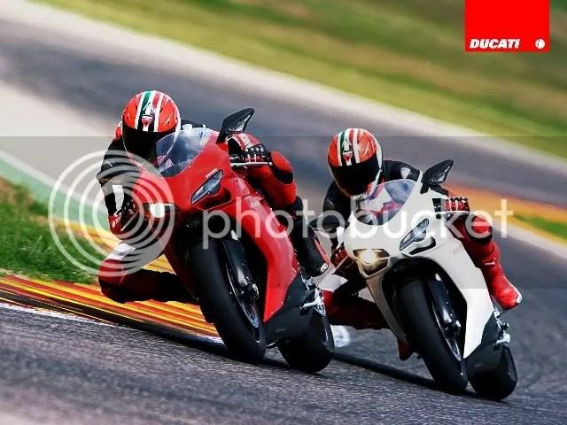 Ducati 848 - 05