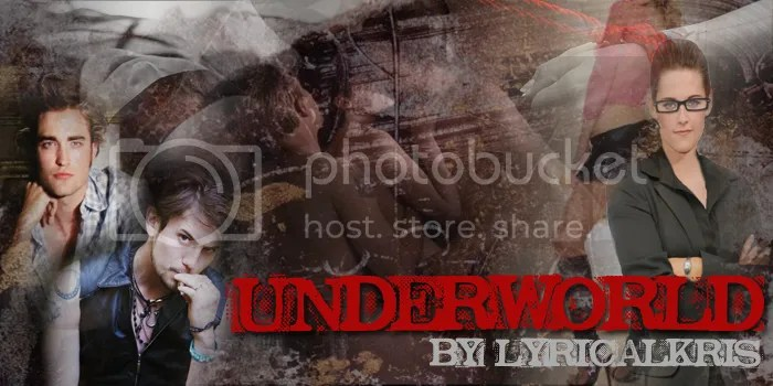 Underworld Banner