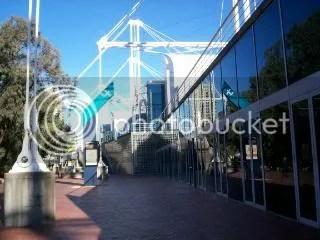 ExHib Ctr Darling Harbour