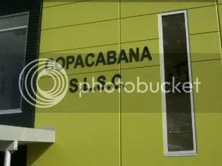 Copa SLSC2