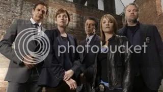 Criminal Intent Team 2009