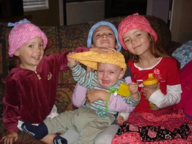 Zoomy Hats