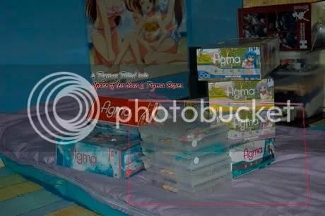 Transparent Plastic Cases (TPC)