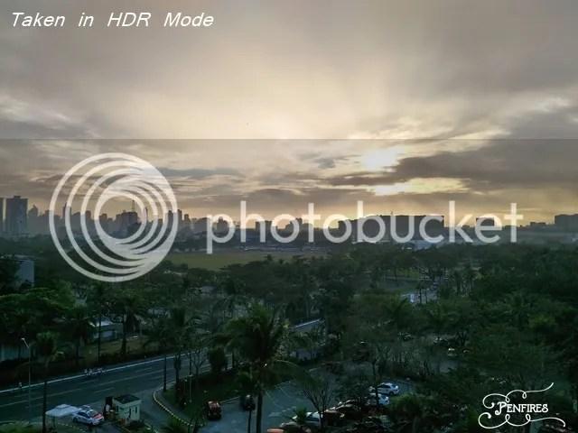 HDR Shot by Asus Zenfone Selfie