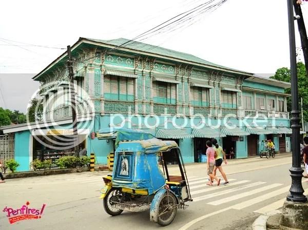 carcar old house