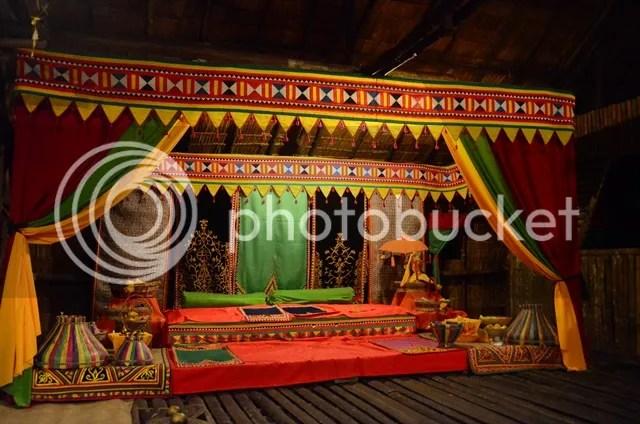 Badjau House